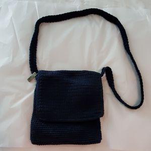 The Sak Bags - The Sak Navy Crossbody/Shoulder Bag